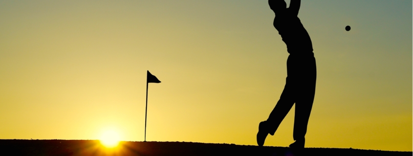 How A Doorframe Can Help Your Golf Swing - The Links